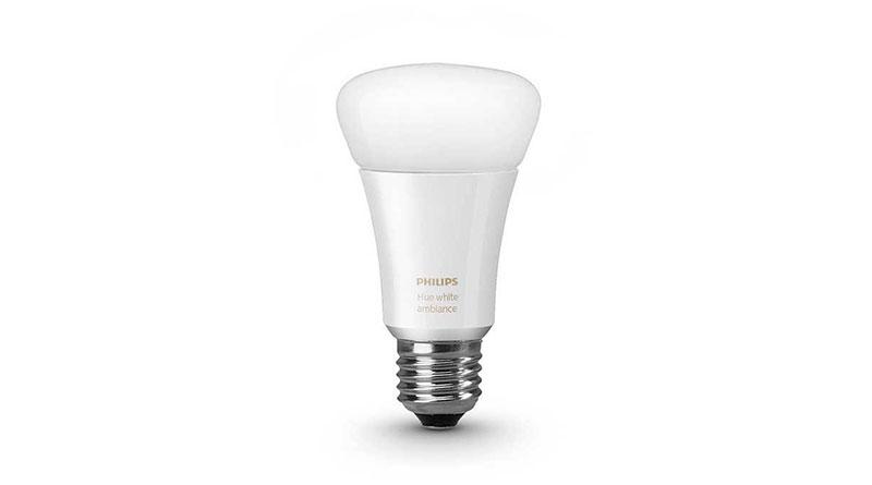 Philips Hue White Ambiance E26 Led Bulb Homekit News And