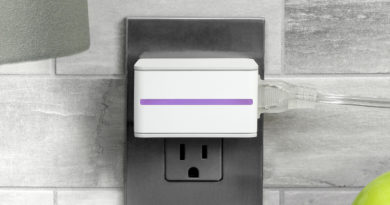 iDevices Switch Smart Outlet (review)