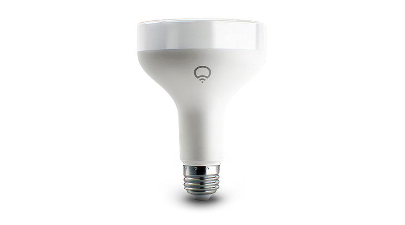 Lifx Smart Led Br30 Colour Light Bulb Homekit News And