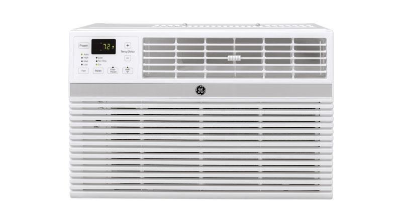 Ge Aec08lx Electronic Room Air Conditioner Homekit News