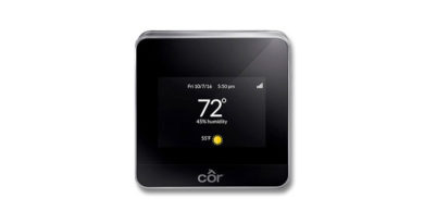 Mysa Smart Thermostat Review Homekit News And Reviews