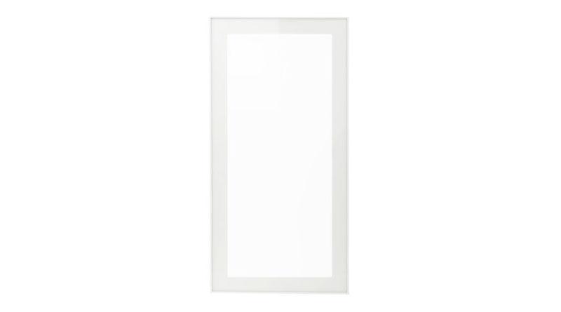 ikea jormlien led light door 40 x 80cm homekit news and reviews. Black Bedroom Furniture Sets. Home Design Ideas