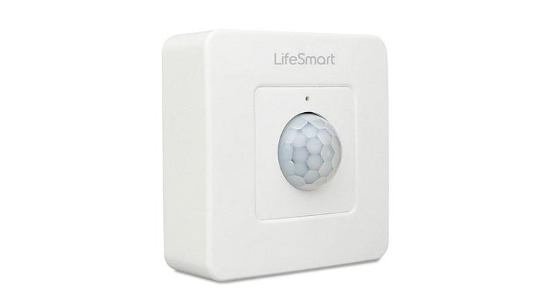 LifeSmart Motion Sensor