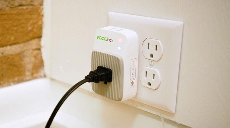Vocolinc PM3 Smart Outlet