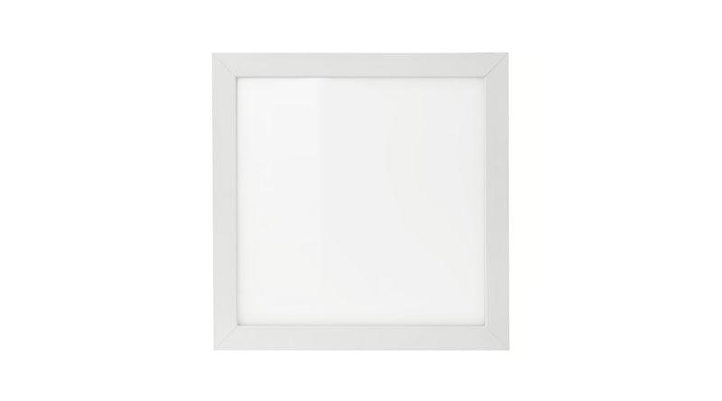 ikea floalt led light panel 30 x 30cm homekit news and reviews. Black Bedroom Furniture Sets. Home Design Ideas