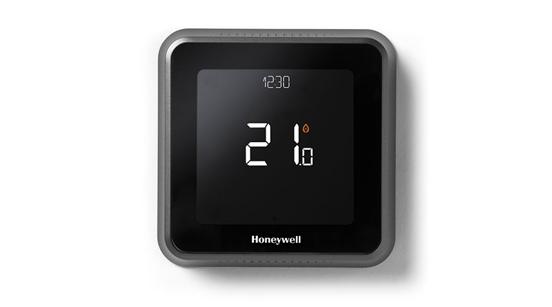 Honeywell Lyric T5 Smart Thermostat  U2013 Homekit News And Reviews