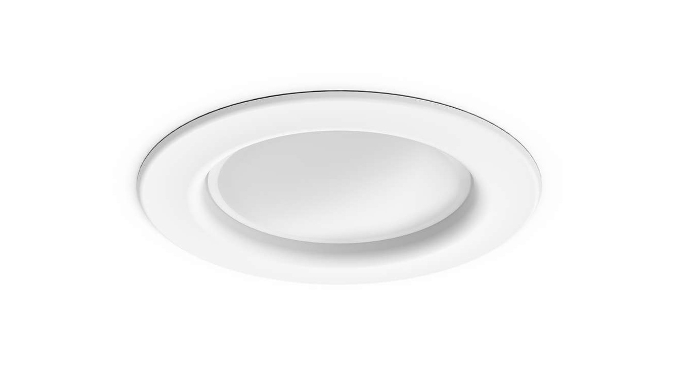 best service ec46f 97591 Philips Hue White Ambiance Retrofit Recessed Downlight 4 ...