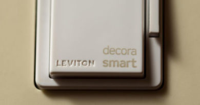 Leviton Releases Firmware Update for Decora Smart Switches, Updates iOS App