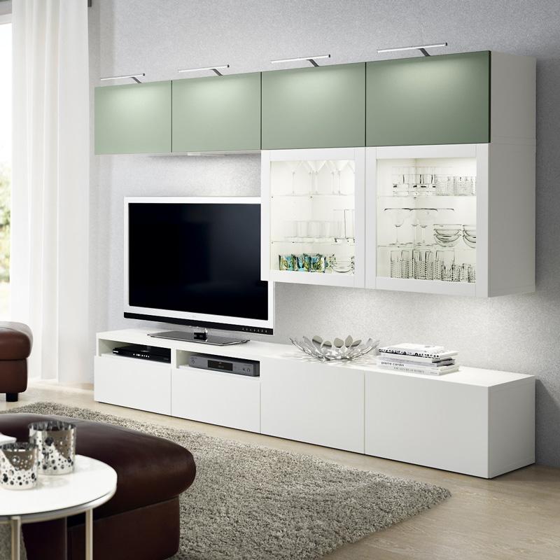 Ikea Maglehult Led Cabinet Picture Light Homekit News