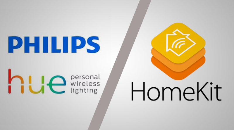 Making Hue & HomeKit Devices Work Together