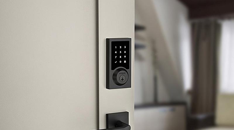 Weiser Premis Smart Lock Review Homekit News And Reviews