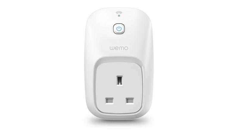 Belkin Wemo F7c027uk Switch Smart Plug Homekit News And