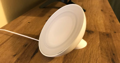 Philips Hue Bloom (review)