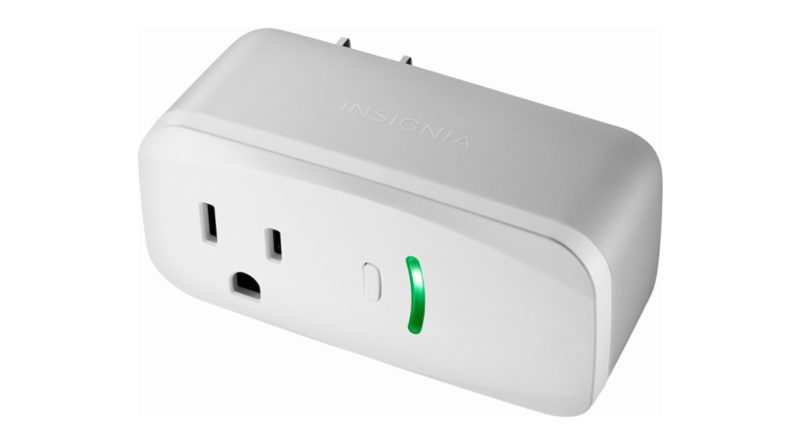 Insignia Smart Plug Homekit News And Reviews