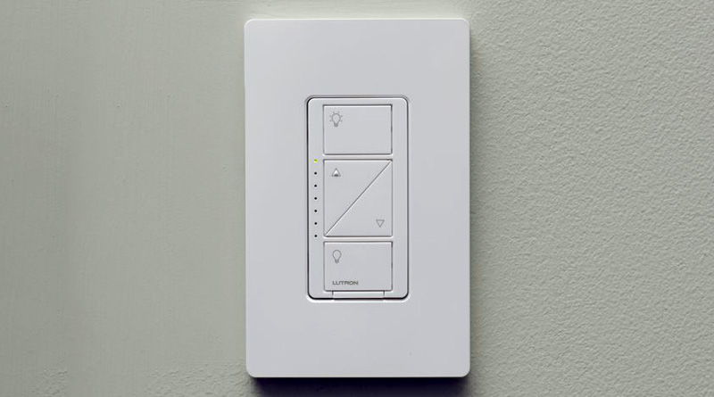 How to Install The Lutron Caseta Dimmer Switch – single pole or 3 way circuit