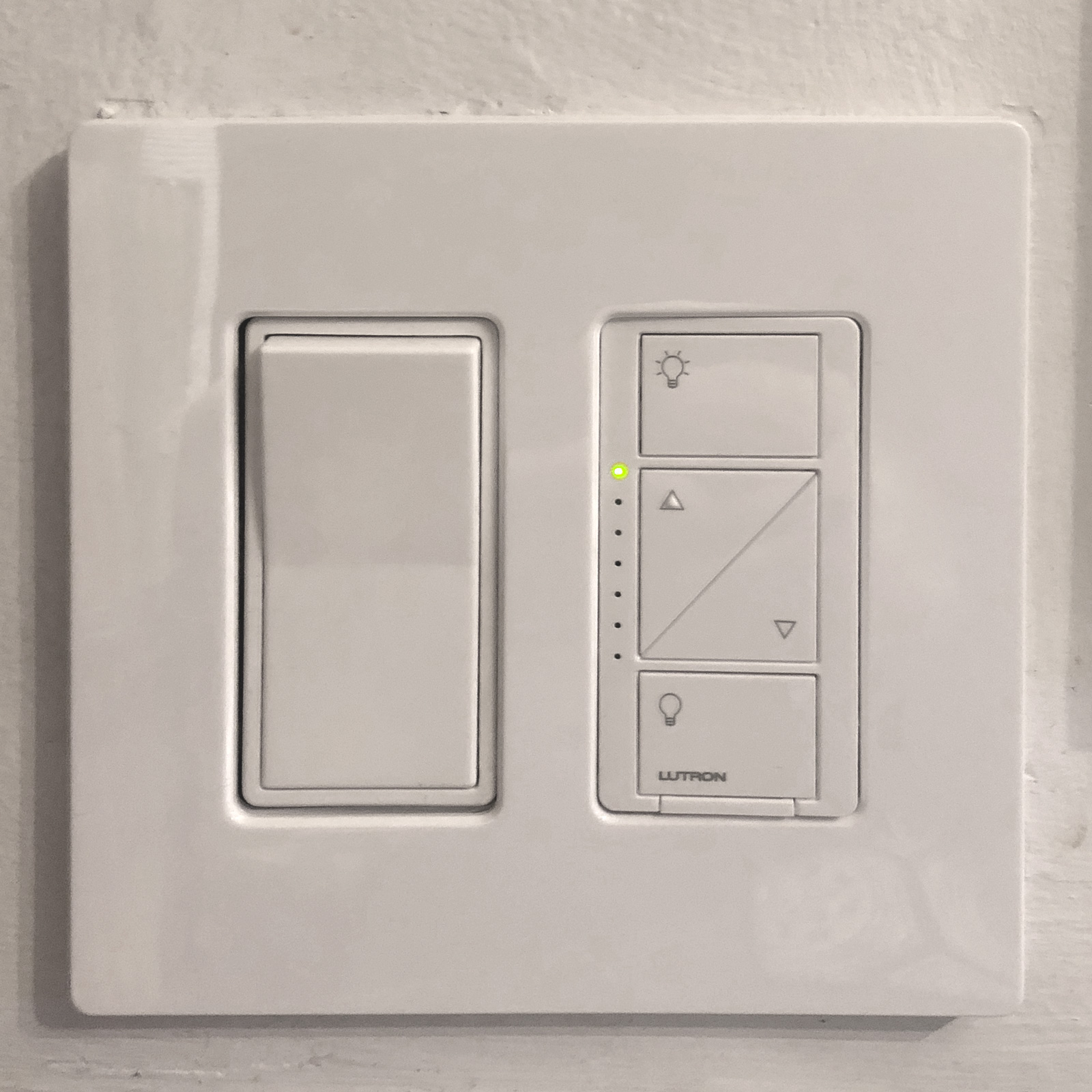 How To Wire A Dimmer Switch