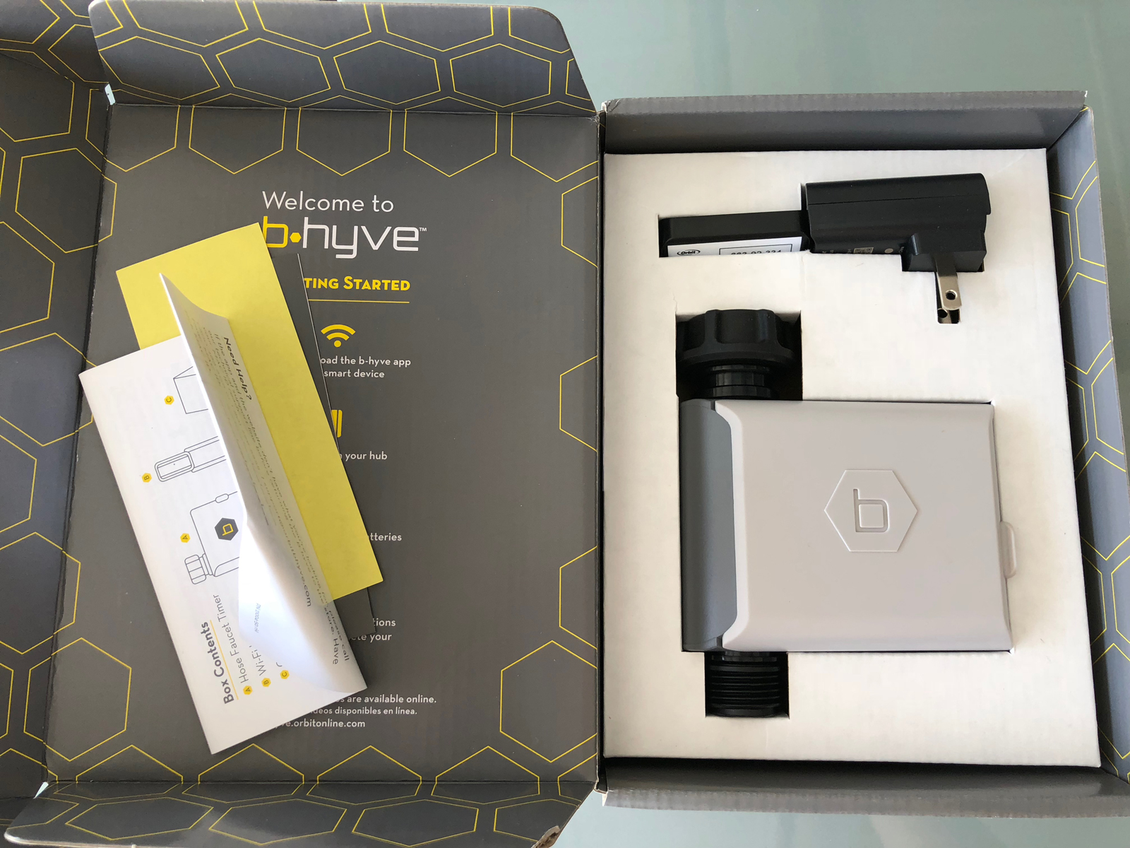 Orbit B-Hyve Hose Faucet Timer (review) – Homekit News and