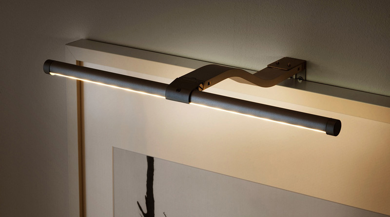 Lighting Options using Ikea's Trådfri Driver
