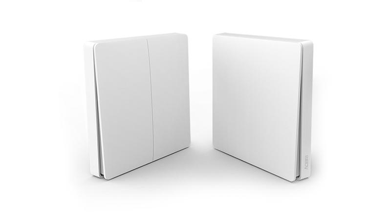 Newest-Xiaomi-Aqara-Wireless-Key-Smart-Light-Control-ZiGBee
