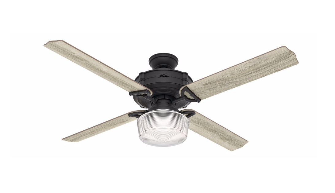 Hunter Brunswick 60 Ceiling Fan Homekit News And Reviews