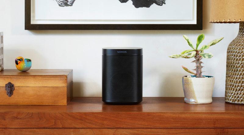 Sonos, Airplay 2 and Homekit