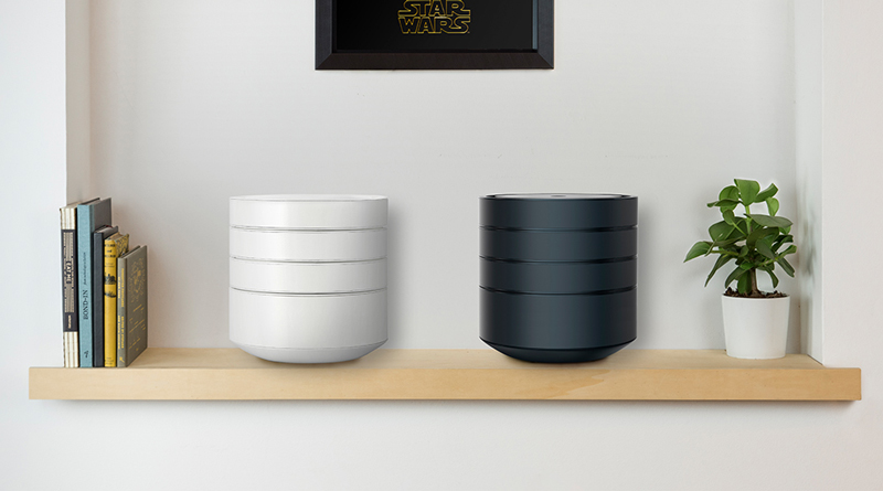 Brid Air Purifier With Apple HomeKit