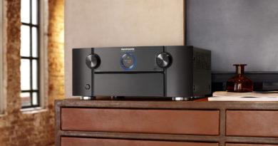 AirPlay 2 Compatibility Added to Marantz AVRs Via Software Update