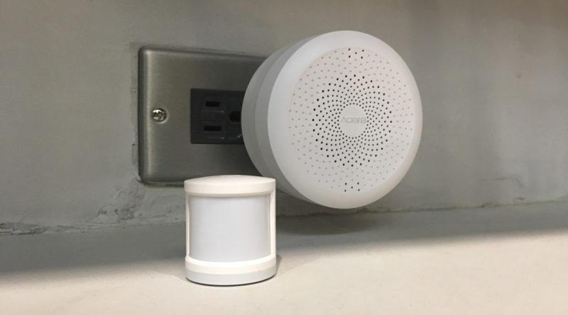 Adding an Unsupported Mijia Sensor to the Aqara Hub