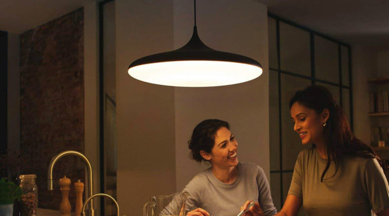Philips Hue Cher White Ambiance Pendant Lamp