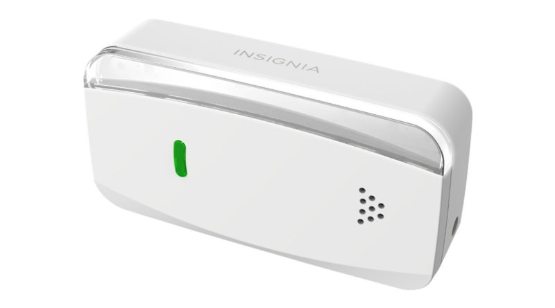 Insignia Wifi Garage Door Controller Homekit News And