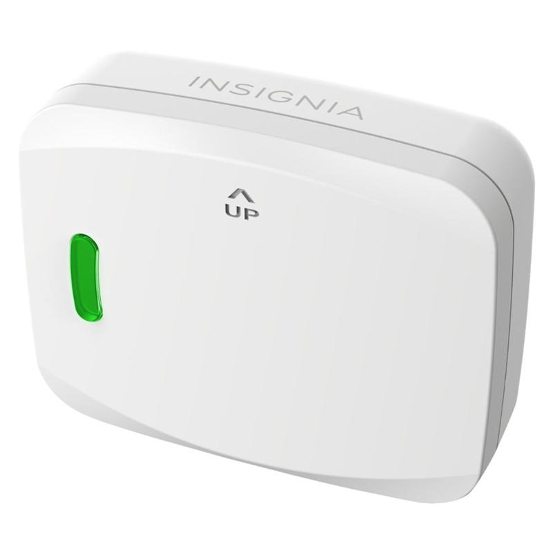 Insignia Wifi Garage Door Controller Homekit News And