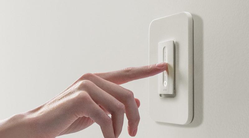 Wemo Update Their Dimmer Switch  U2013 Now Homekit Compatible