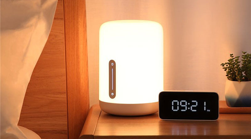 Mi Bedside Lamp 2 Review Homekit News And Reviews