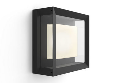 Philips Hue Econic Outdoor Wall Light