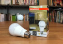 Sylvania Smart+ White Dimmable A19 Bulb (review)