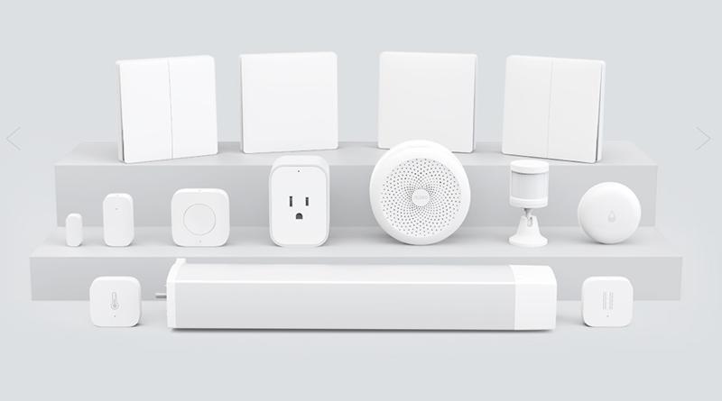 Aqara Hubs and Sensors Now Available on Amazon – Homekit News and