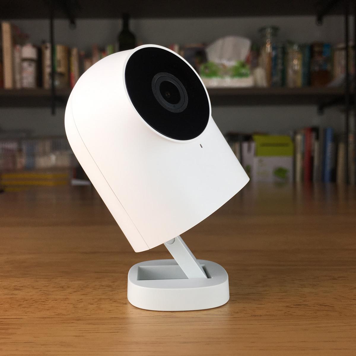 Aqara G2 Smart Hub Camera (review) – Homekit News and Reviews