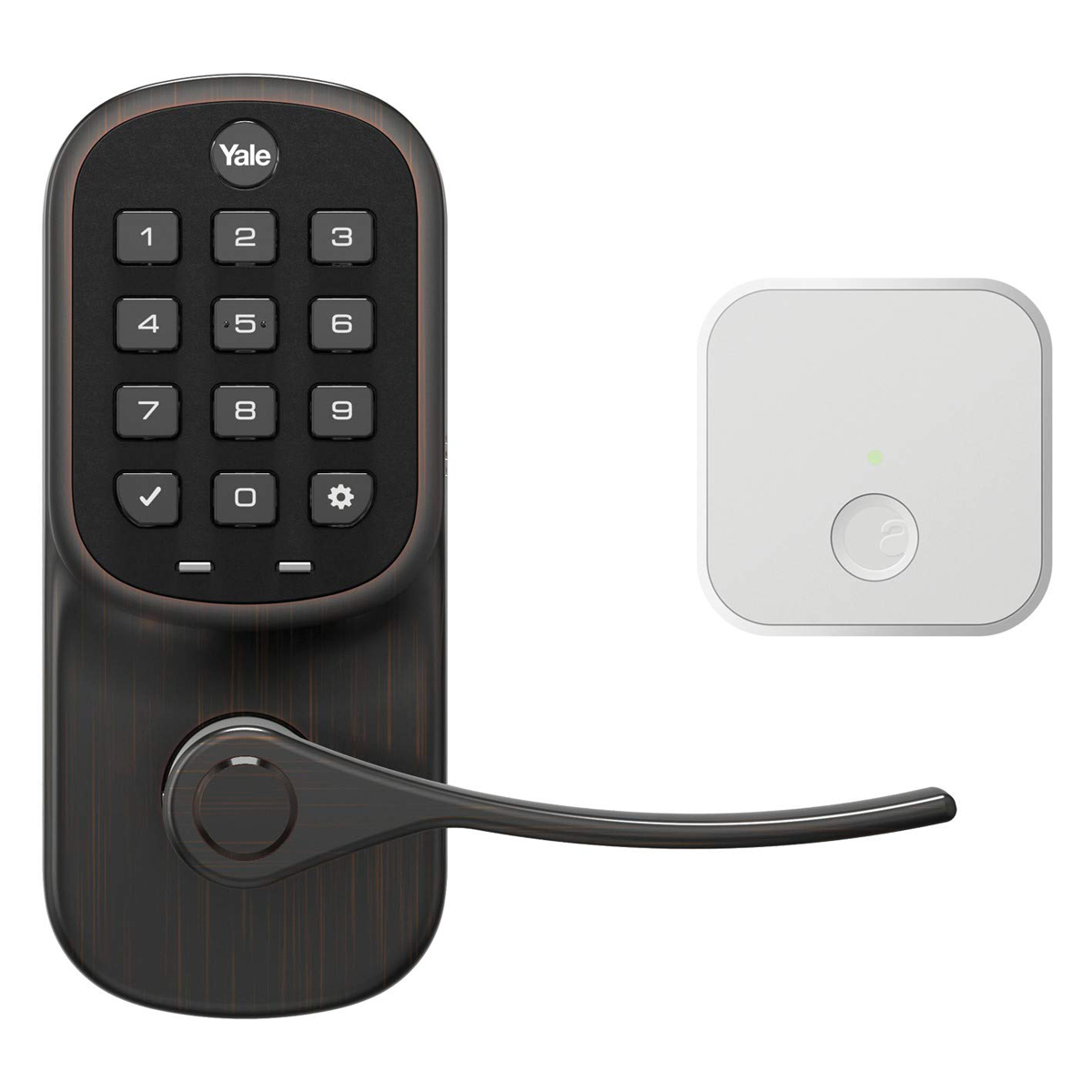Yale Assure Keypad Lever Lock Homekit News And Reviews