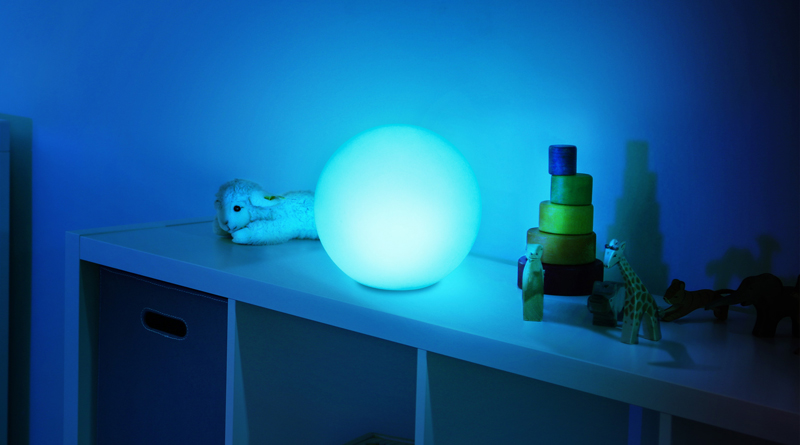 Eve Flare Portable Mood Light