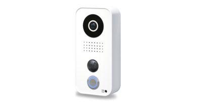 Doorbird Set to Release HomeKit Doorbell in Q4 2019