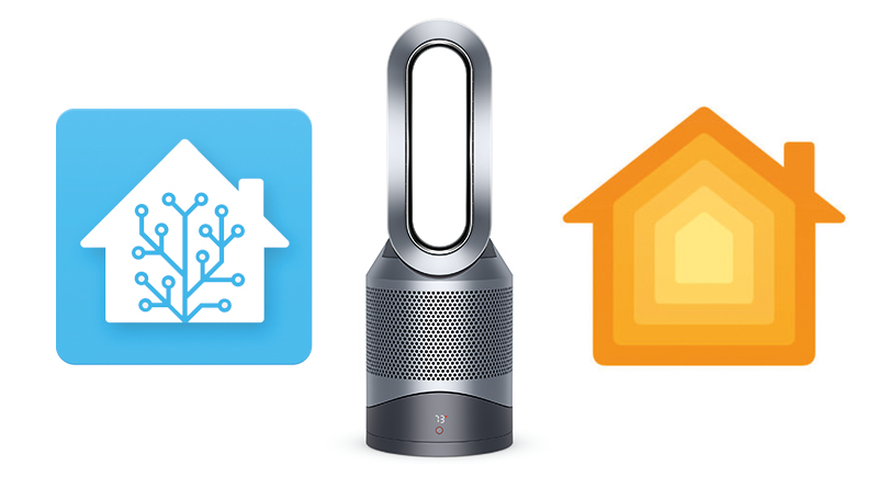 Dyson Fans With Apple HomeKit – Homekit News and Reviews