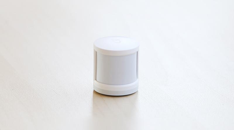 Mi Motion Sensor (review) – Homekit News and Reviews