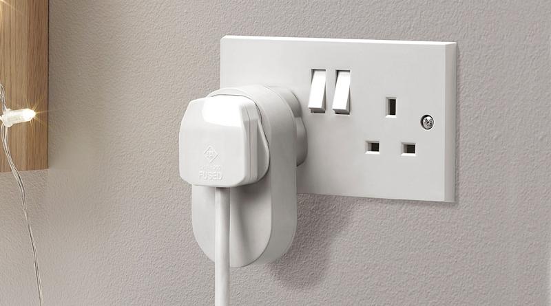 IKEA Tradfri control Outlet