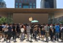 Apple's Xinyi A13 Store opens in Taipei