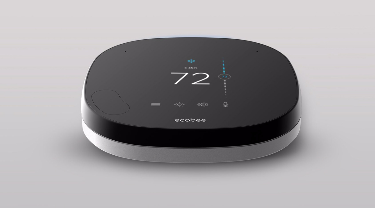 Ecobee Officially Announce Their New Smart Thermostat