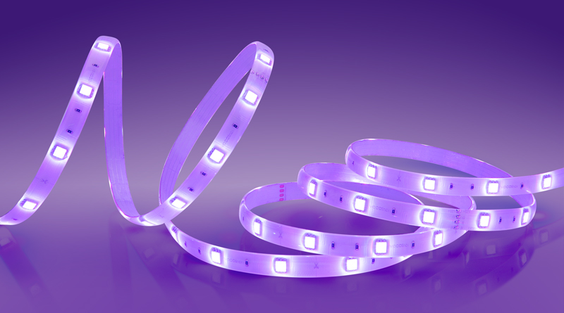VOCOlinc LS2 SmartGlow Light Strip