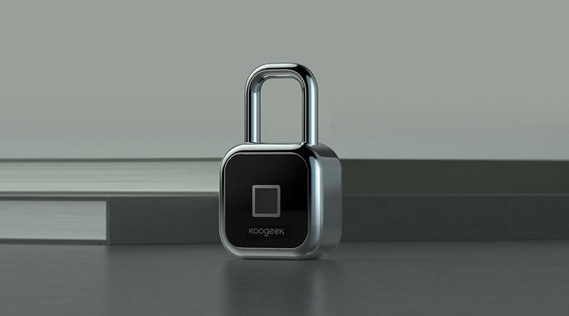 Koogeek Smart Fingerprint Lock