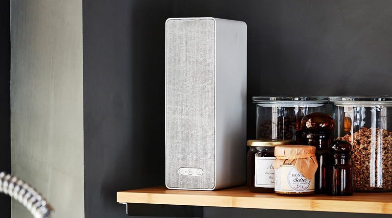 Ikea Symfonisk Airplay 2 Speaker Available In Poland And