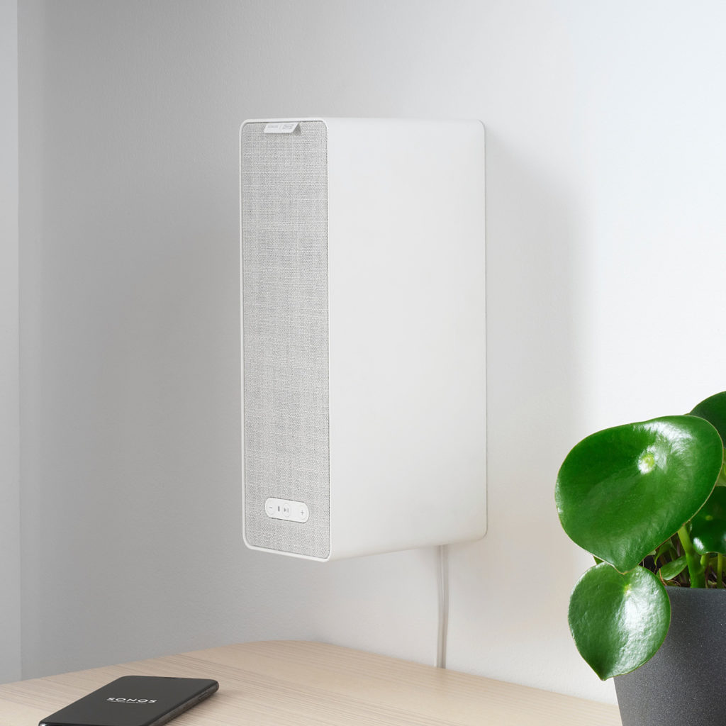 Ikea Symfonisk Airplay2 Speaker Available in Poland and More…
