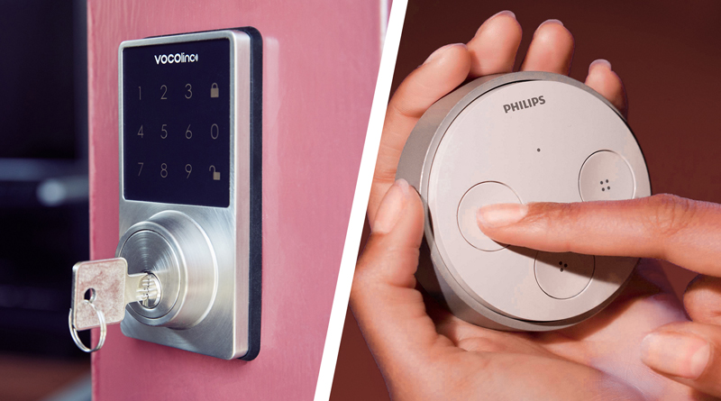 Smart Lock Remote Control Automations